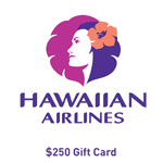HAWAIIAN AIRLINES<sup>®</sup>
