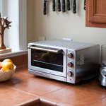 CUISINART<sup>&reg;</sup> Classic Series Convection Toaster Oven Broiler
