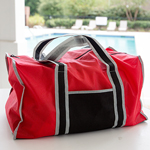 TOPPERS™ Enviro Friendly Duffle Bag
