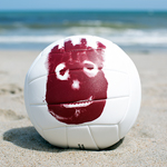 WILSON<sup>&reg;</sup> Cast Away™ Volley Ball